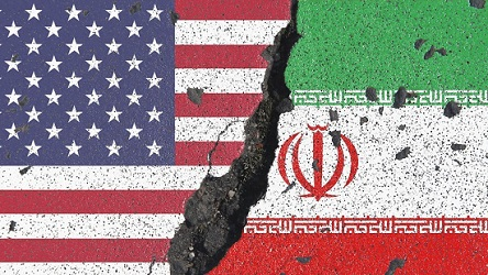 25.06 - Iran-US tensions are causing a lot of troubles for us