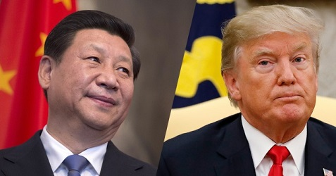 27.06 - will Trump and Ping finally bury the trade war?