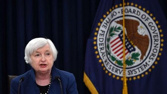 The U.S. Fed may take a more aggressive stance than originally thought
