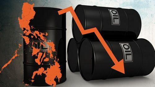 14.12 - oil drops all what was recovered yesterday